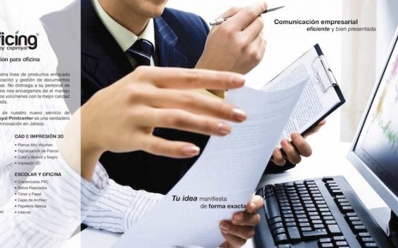 copiroyal oficina